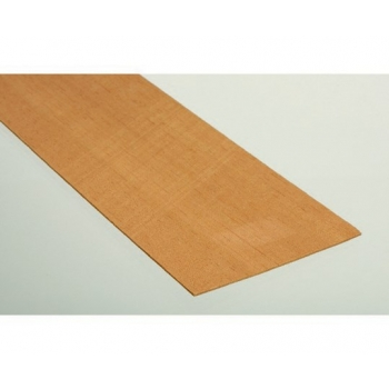 Mahagon vineer 1.5x100x550mm