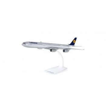1/250 A340-600 Lufthansa Snap-Fit