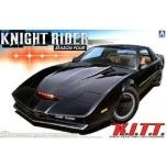1/24 AOSHIMA Knight Rider 2000 K.I.T.T. Season IV