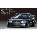 1/24 FUJIMI Mercedes-Benz AMG C-class DTM '94