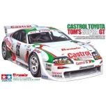 1/24 TAMIYA Castrol Toyota Tom's Supra GT