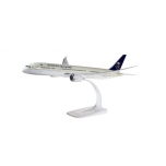 1/200 Saudia Boeing 787-9 Dreamliner Snap-Fit