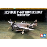 1/72 Republic P-47D Thunderbolt TAMIYA