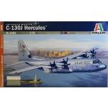 1/72 Lockheed C-130J HERCULES ITALERI