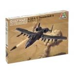 1/72 A-10A/C Thunderbolt II ITALERI