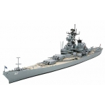 1/700 TAMIYA U.S. Navy BB-62 New Jersey