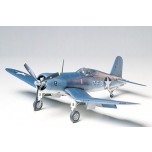 1/48 4U-1/2 Bird Cage Corsair - Chance Vought TAMIYA