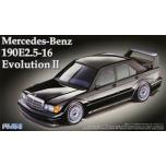 1/24 FUJIMI Mercedes 190E 2,5-16 Evolution