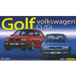 1/24 FUJIMI Volkswagen Golf 3 CL/GL