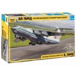 1/144 Zvezda - Russian strategic airlifter Il-76MD