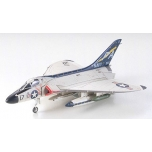 1/72 Tamiya - Douglas F4D-1 Skyray