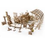 UGEARS Robotitehas sarjast Mehaaniline linn
