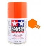 TAMIYA TS-98 PURE ORANGE Spray