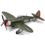 "1/72 Tamiya - P-47D Thunderbolt ""Razorback"""