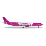 1/500 Wow Air Airbus A330-300 - TF-WOW