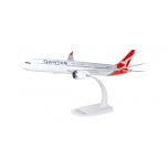 1/200 Qantas Boeing 787-9 Dreamliner - new colors - VH-ZNA Snap-Fit