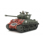 "1/35 TAMIYA US Medium Tank M4A3E8 Sherman - ""Easy Eight"" Korean War"