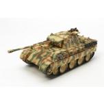 1/35 TAMIYA German Panther Ausf.D - Sd.Kfz.171