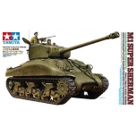 1/35 TAMIYA M1 Super Sherman