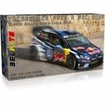 1/24 BELKITS Volkswagen Polo R WRC 2016
