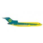 1/500 TransBrasil Boeing 727-100
