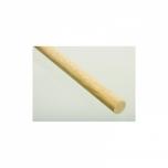 Pärnapuu pulk 3x1000mm