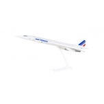 1/250 Concorde Air France Snap-Fit