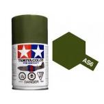 TAMIYA AS-6 OLIVE DRAB spray