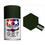 TAMIYA AS-24 DARK GREEN (LUFTWAFFE) spray