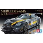 1/24TAMIYA Mercedes AMG GT3