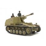 """1/35 TAMIYA German Self-Propelled Howitzer - Wespe """"Italian Front"""""""