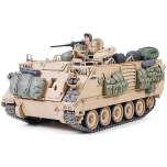 1/35 TAMIYA M113A2 Armored Person Carrier - Desert Version