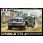 1/48 TAMIYA Horch Type 1a
