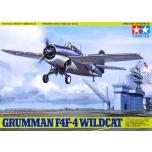 1/48 TAMIYA Grumman F4F-4 Wildcat