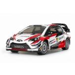 1/10 Toyota GAZOO Racing Yaris WRC TT-02