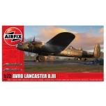 1/72 AIRFIX Avro Lancaster B.III