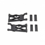 Team Associated B6.1 Rear Suspension Arms, hard