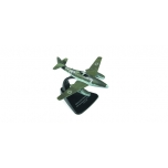 1/72 Messerschmitt Me 262 - Jagdverband 44, Generalleutnant Adolf Galland, 1945 Oxford Aviation