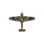 1/72 Hawker Hurricane Mkl 11 Group 6 OUT Sutton Bridge 1940 Oxford Aviation