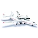 1/500 Antonov AN-225 Mriya & Buran Orbiter