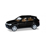 1/87 BMW X5™, black metallic Herpa