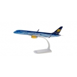 "1/200 Icelandair Boeing 757-200 ""80 Years of Aviation"" - TF-FIR ""Vatnajökull"" Snap-Fit"