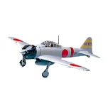 1/48 TAMIYA A6M2 Type 21 Zero Fighter