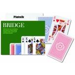 Bridži kaardid 2-ne komplekt Piatnik