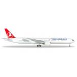 "1/200 Turkish Airlines Boeing 777-300ER – TC-LJB ""Ayasofya"""