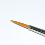 Tamiya High Finish Pointed Brush Small