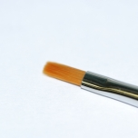 Tamiya High Finish Flat Brush 0
