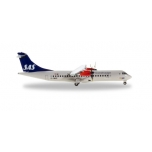 1/500 SAS Scandinavian Airlines ATR-72-600