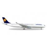 1/500 Lufthansa Airbus A330-300