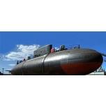 1/350 RFS Yasen Class Hobbyboss